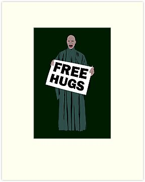 Free hugs by bomdesignz