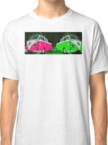 VW combi duo Classic T-Shirt