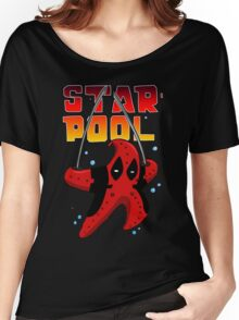 STARPOOL Women's Relaxed Fit T-Shirt