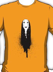 -Faceless- T-Shirt
