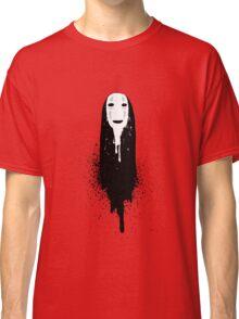 -Faceless- Classic T-Shirt