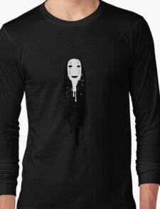 -Faceless- Long Sleeve T-Shirt