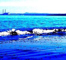 Shore Art by Nik Watt