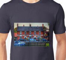 Abingdon on Thames, Oxfordshire Unisex T-Shirt