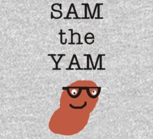 Sam the Yam by rjburke24