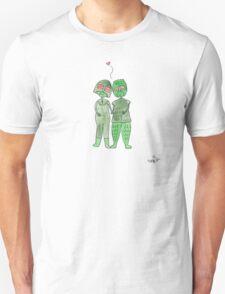 Izlyr Loves Ssorg T-Shirt