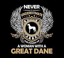 Great Dane Mama by bestdesignsever