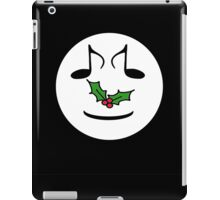 CHRISTMAS GIFTS FOR MUSIC LOVERS! iPad Case/Skin