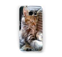 Cleo Samsung Galaxy Case/Skin