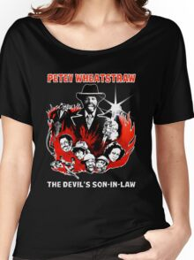 PETEY WHEATSTRAW Rudy Ray Moore Women's Relaxed Fit T-Shirt