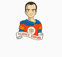 Science Empire Unisex T-Shirt