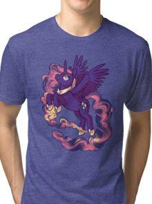 Princen Galaxia Tri-blend T-Shirt