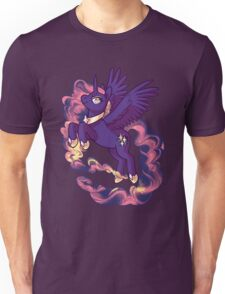 Princen Galaxia Unisex T-Shirt