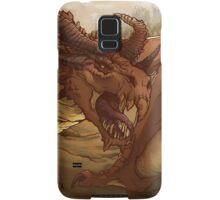 Dragons Samsung Galaxy Case/Skin