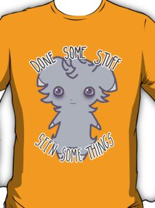 Espurr - Done Some Stuff, Seen Some Things... T-Shirt