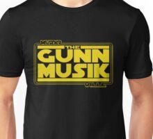 Gunn Musik  Unisex T-Shirt