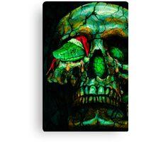 Ho, Ho, Ho.... 2 Canvas Print