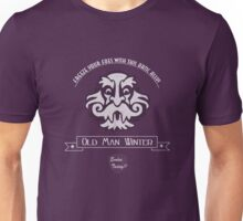 Old Man Winter Plasmid Unisex T-Shirt