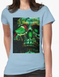 Ho, Ho, Ho.... 2 Womens Fitted T-Shirt
