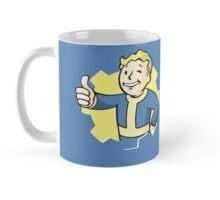 Fallout 4 - Vault Boy Mug