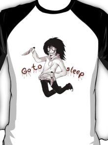 Jeff the Killer T-Shirt