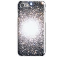 Cluster Galaxy | The Universe by Sir Douglas Fresh iPhone Case/Skin