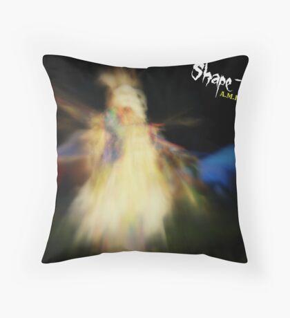 Shape Shifter Throw Pillow
