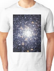 Cluster Galaxy 3 | The Universe by Sir Douglas Fresh Unisex T-Shirt