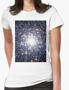 Cluster Galaxy 3 | The Universe by Sir Douglas Fresh Womens Fitted T-Shirt