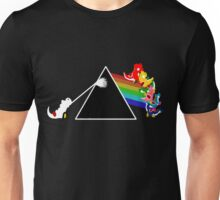 All the Colors of the Yoshi Unisex T-Shirt