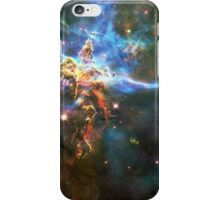 God's Domain | The Universe by Sir Douglas Fresh iPhone Case/Skin