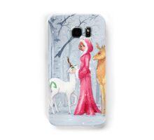 Iada and Unicorn Samsung Galaxy Case/Skin