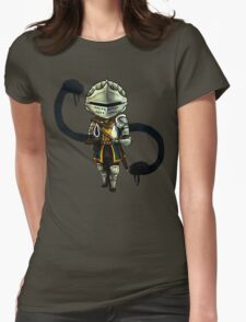 Oscar of Astora Womens Fitted T-Shirt