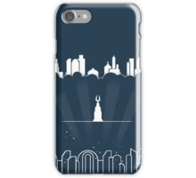 Beyond the doors iPhone Case/Skin