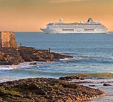 sunset cruise by terezadelpilar~ art & architecture