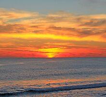 sunset by terezadelpilar~ art & architecture