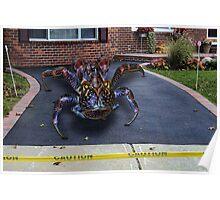 Call the Exterminator! Poster