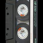 Cassette Tape by roger  hendrix