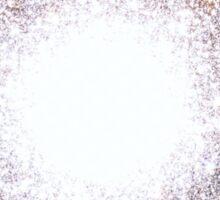 Galaxy Cluster | Mathematix by Sir Douglas Fresh Sticker