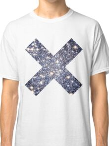 Star Pattern | Mathematix by Sir Douglas Fresh Classic T-Shirt