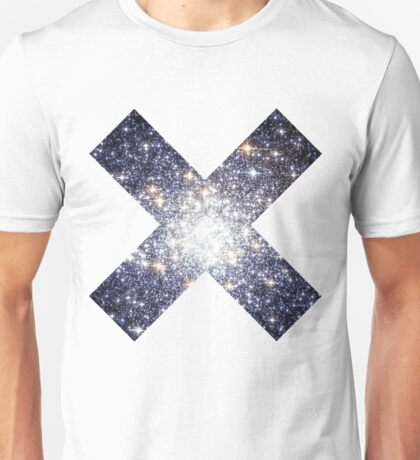 Cluster Galaxy 2 | Mathematix by Sir Douglas Fresh Unisex T-Shirt