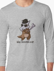 Heisenbone - Colored Long Sleeve T-Shirt