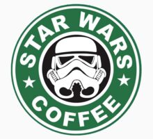 StarWars Coffee by cescocir