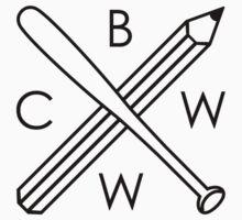 EXO BWCW T-Shirt (black) by esc695 esc695