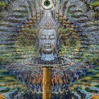 The All Seeing Eye by wiscbackroadz