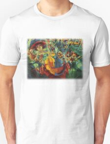 Boccioni - Laughter T-Shirt