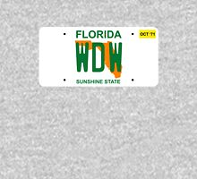 WDW opening day license plate Unisex T-Shirt