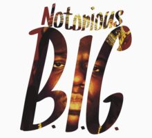 Notorious B.I.G.  by stoopkidswork