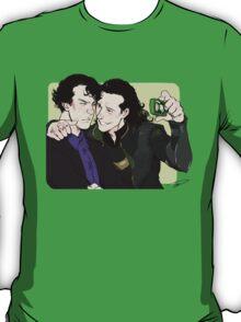 Let's take selfies~ T-Shirt