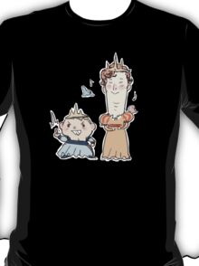 Pretty Princesses T-Shirt